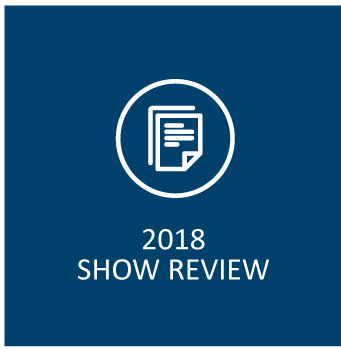 2018 Show Review