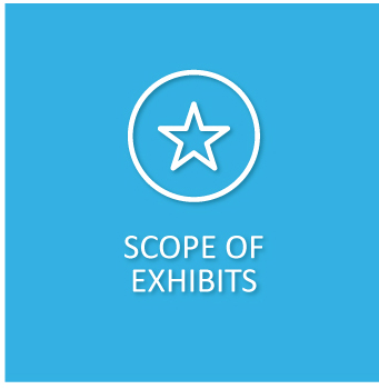 Scope of Exhibits